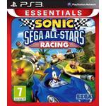 Sonic SEGA All-Stars Racing (Essentials) (PS3)