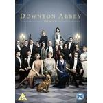 Downton abbey dvd the movie Filmer Downton Abbey The Movie DVD