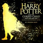 Original Soundtrack / Imogen Heap - The Music Of Harry Potter And The Cursed Child Vinyl