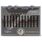 Caline CP-81 EQ 10-Band gitarrpedal