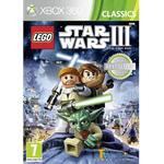 LEGO Star Wars III The Clone Wars Classics Game For Xbox 360