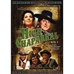 High Chaparral - Box 3 (Remastered) Import