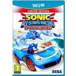 Sonic and All Stars Racing Transformed: Limited Edition (Wii U)