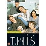 Easy vhs to dvd Filmer This Life: Series 1 [DVD] [1996]
