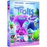 Trolls holiday dvd Filmer Trolls Holiday (DVD)