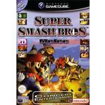 Super smash bros melee GameCube-spel GC Super Smash Bros Melee (Players Choice)