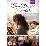 The secret diaries of miss lister Filmer The Secret Diaries Of Miss Anne Lister (DVD)