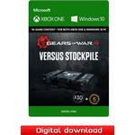 Gears of War 4 Versus Stockpile - XOne PC Windows