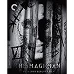 Ingmar bergman collection Filmer Criterion Collection: Magician [Blu-ray] [US Import]