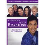 Dvd alla älskar raymond Filmer Alla Älskar Raymond - Säsong 5