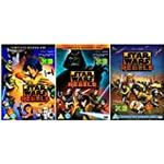 Star wars the old republic Filmer Star Wars Rebels Season 1 / Star Wars Rebels Season 2 / Star Wars Rebels: Spark of Rebellion Collection