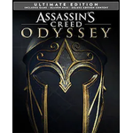 Assassin's Creed Odyssey   Ultimate (Xbox One) - Xbox Live Key - EUROPE