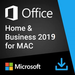 Microsoft office 2019 home and business Programvara Office 2019 Home & Business for Mac