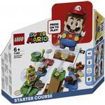 Abenteuer mit Mario – Starterset - 71360