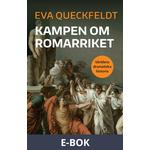 Kampen om romarriket, E-bok