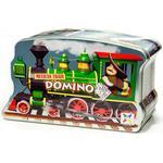 Mexican train - dominospel