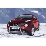Frontbåge Bildelar EU Frontbåge - Nissan Juke 2010-