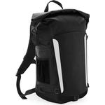 Quadra Sänk ned 25 liter vattentät ryggsäck / ryggsäck