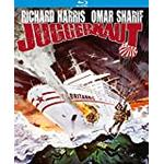 Terror on the britannic Filmer Juggernaut [Blu-ray] [1974] [US Import]