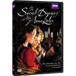 The secret diaries of miss lister Filmer Secret Diaries of Miss Lister [DVD] [2012] [Region 1] [US Import] [NTSC]