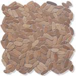Mosaik s oval cream 30x30x0,9cm