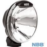 NBB Alpha 225 med LED-positionsljus