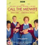 Call the Midwife - Series 9 (3-disc)