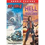 Def-Con 4 & Hell Comes to Frogtown [DVD] [1988] [Region 1] [US Import] [NTSC]