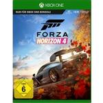 MICROSOFT XBOX One Game Forza Horizon 4 Standard Edition