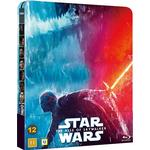 Star Wars - The rise of Skywalker: Steelbook (Blu-ray) (2-disc)