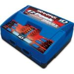 Traxxas 2990, Battery charger power supply, Multifärg, Litium Polymer (LiPo)