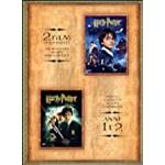 Harry potter filmer box harry potter i + harry potter ii box set DVD Italian Import
