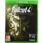Fallout 4 Xbox One Game [Used - Like New]