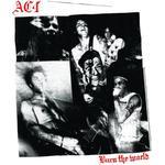 AC4 - Burn The World - CD, Ny Våg Records