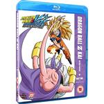 Tsuru Filmer Dragon Ball Z KAI Final Chapters: Part 2 (Episodes 122-144) Blu-ray