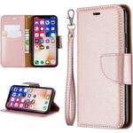 Samsung Galaxy A40 Plånboksfodral Rosa