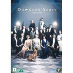 Downton abbey dvd the movie Filmer Downton Abbey - The Movie