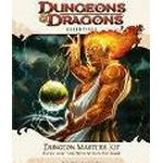 Dungeons & dragons: dungeon master Sällskapsspel Dungeons & Dragons: Dungeon Master's Kit