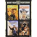 1 million intense Filmer Most Wanted Westerns [DVD] [Region 1] [US Import] [NTSC]