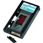 Easy vhs to dvd Filmer Hama VHS-C/VHS Automatic Adaptor - 00044704
