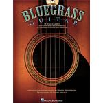 Bluegrass Guitar: 10 Solo Classics (Book and CD)