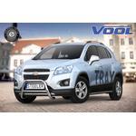 Frontbåge Bildelar EU Frontbåge - Chevrolet Trax 2013-