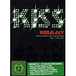Kissology Filmer Kiss - Kissology Vol. 1, The Ultimate Collection: 1974-1977 [2 DVDs]