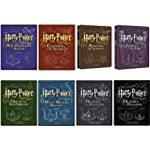 Harry potter complete Filmer Harry Potter Complete - Limited Edition Steelbook Collection
