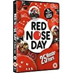Slot in bluray Filmer Red Nose Day: 25 Monster Years [DVD]
