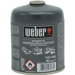 Weber® Engångs gasolflaska, 445 g