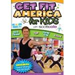 Get Fit America for Kids Workout [DVD] [2011] [US Import]