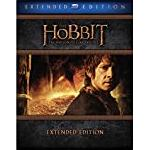 Hobbit trilogy extended Filmer Hobbit: The Motion Picture Trilogy (Extended Edition) [Blu-ray]