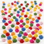 Träpärlor - 4 mm - 300 g