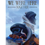 We Were Here Together (PC) - Steam Key - EUROPE